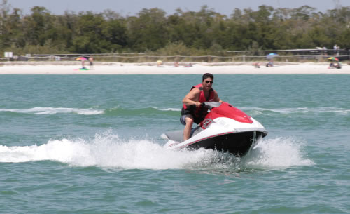 jet skis in naples florida and bonita springs fl