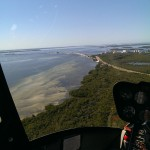helicopter tour Naples FL gulf mexico