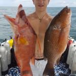 Matt Spearfishing 2016