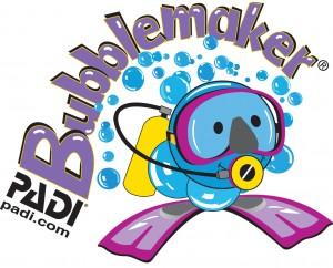 PADI Bubble Maker Course