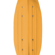 malibu mini x kayak hull