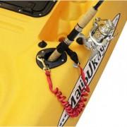 malibu kayak rod holder clip