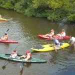 Kayaking and paddleboarding in Naples Florida