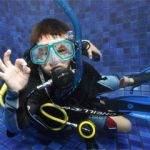 Scuba Diving Summer Camp with PADI Dive Center