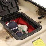mailbu rectangular hatch