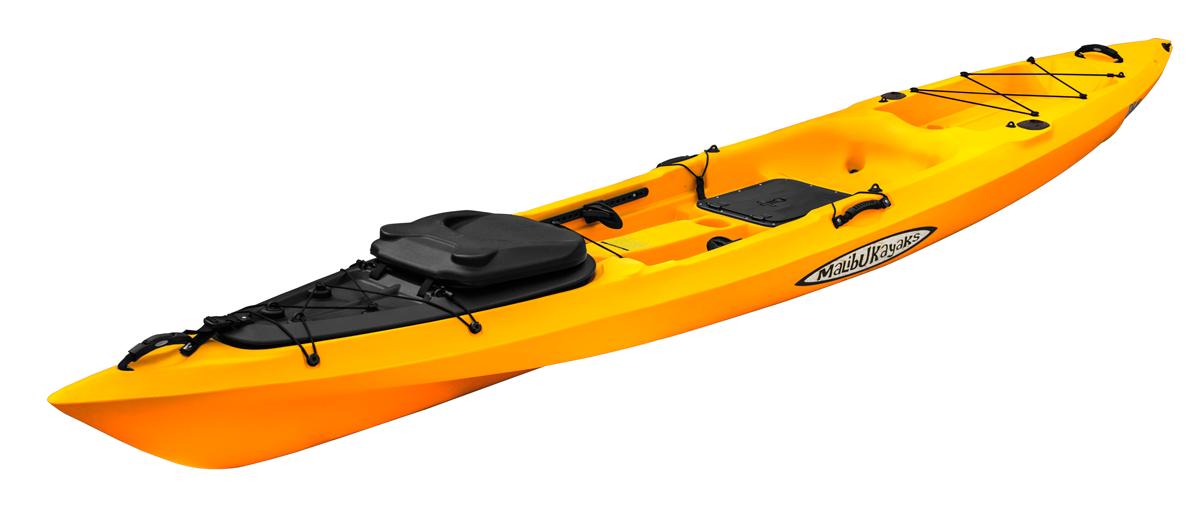 Malibu X-13 Sit On Top Kayak