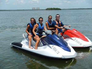 Jet Ski rental and tours