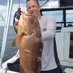spearfishing red grouper naples