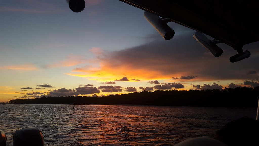 Naples Sunset Cruises