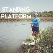 Malibu stand up kayak