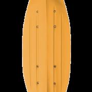 malibu mini x kayak hull