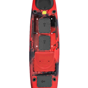 Malibu X Factor kayak