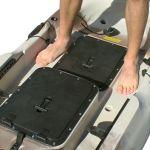 Malibu X-Factor Kayak Desert Camo
